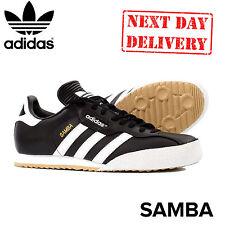 adidas samba a strisce di scarpe da ginnastica per gli uomini in vendita su ebay
