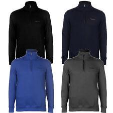 PIERRE CARDIN Fleecepullover Sweatshirt Zip Pulli Fleece Jacke S M L XL 2XL