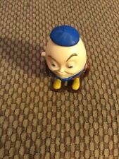 Shrek Puss In Boots Young Humpty Dumpty McDonald's Happy Meal Toy