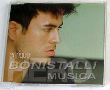 ENRIQUE IGLESIAS - HERO - CD Single  Nuovo Unplayed