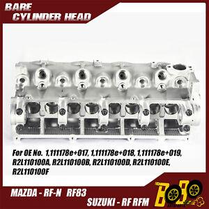 908741 Bare Cylinder Head for Mazda 626/E-Serie Suzuki Grand Vitara/Vitara RF