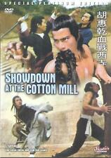Showdown At The Cotton Mill - Special Platinum Edition DVD English Subtitled