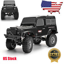 RGT Rc Car Racing 1/10 Scale Electric 4wd Off Road Rock Crawler Cruiser HSP