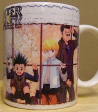 Hunter X Hunter - Coffee MUG CUP - Anime Manga Gon Freecss Naruto HunterXHunter