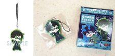 Blue Exorcist Kyoto Saga Clear Rubber Strap Yukio Okumura Kazue Kato Licensed NW