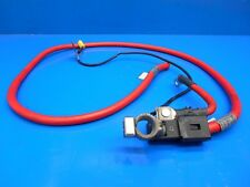 BMW E39 525i 528i Touring Wagon OEM BST Battery Cable Repair Kit 12421436888 .
