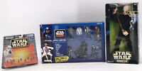 Star Wars LOT Collection Boba Fett Luke Skywalker R2-D2 Jawas Barquin D'an C-3PO