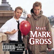 Mark Gross - Meet Mark Gross New + Sealed CD Capital Nashville Comedy