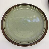 "1 Otagiri SIERRA Stoneware 10.5"" Dinner Plate Japan Handcrafted"