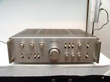 Kenwood KA-907 Stereo Amplifier / Verstärker / TRIO