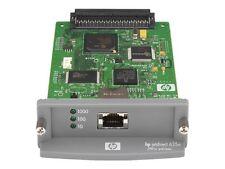HP J7961 JetDirect 635n Gigabit Print Server With Ipv6 and IPSec Guaranteed