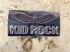 Kid Rock Eagle Sticker Feel Like Makin Love Promo Sticker Rare Promo Only (B-3)