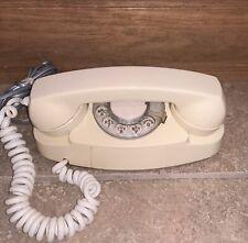 New ListingVintage 1960's Rotary Princess Phone 701B BellSystem Telephone