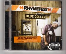 (HQ206) Rhymefest, Blue Collar - 2006 CD