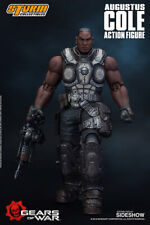 STORM COLLECTIBLES 1/12 Gears of War - Augustus Cole