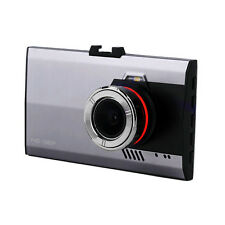 """2.7"""" Car Dvr 1080p 170 Degrees 32Gb Capacity Night Vision G-sensor Cam"""