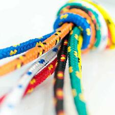 POLYPROPYLENSEIL Seil Seile 2mm - 18mm PP Tauwerk Tau Flechtleine 10m - 50m