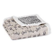 Aden + Anais Bamboo Dream Blanket - Sahara Motif