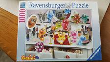 Gelini Puzzle 1000 Teile Gelinis im Schönheitssalon