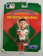 Skore Mini Bobblehead Doll Pittsburgh Pirates Baseball 1989 MLB Item 126