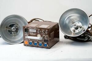 Speedotron D402 Kit N3408