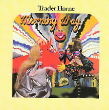 Trader Horne-Morning Way CD '89 Japan Dawn SEALED! x-[early] Fairport Convention