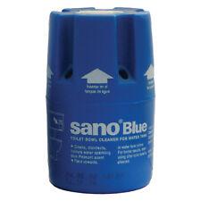 "Sano BLUE WATER TOILET Bowl Cleaner igiene duratura SAPONE WC SERBATOIO ""tablet"""
