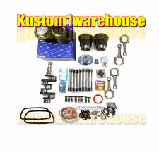 VW 1914cc Volkswagen Engine Rebuild Kit 94 X 69 Bug Beetle Bus Big Bore Motor