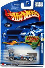 2002 Hot Wheels #211 Super Modified
