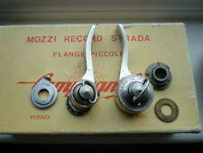 Campagnolo 8 Speed Down Tube Bicycle Shifters