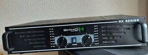 EKHO Sound 600 RX power amplifier