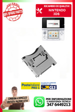 CARD SLOT SOCKET GAME / LETTORE CARTUCCIA GIOCO NINTENDO 3DS
