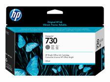 Genuine HP730 Grey Ink Cartridge P2V66A for PostScript T1600 T1700 T2600
