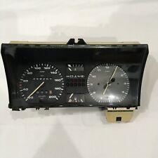 VW Golf Jetta MK2 Petrol dash Speedo instrument panel cluster clock 191919033