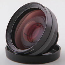 SONY  VCL-HG0737C 0.7x High-grade 37mm Wide Angle Conversion Lens LIKE NEW