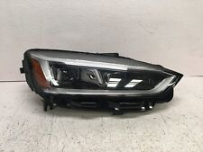 2017 2018 Audi A5 S5 Headlight LED RH Right Passenger's Side Bare OEM