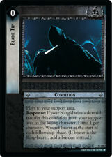 LOTR: Blade Tip [Ungraded] Fellowship of the Ring Lord of the Rings TCG Decipher