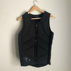 O'Neill Slasher Comp Wakeboard Vest - Black - Size XL