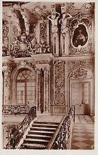 AK Brühl Schloß Treppenhaus 1935