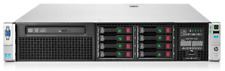 HP Proliant DL380p GEN8 2 x  XEON 8-Core E5-2690 192GB RAM 2U Rack Server