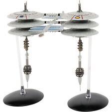 More details for eaglemoss star trek jupiter station collector's model pre order nov delivery
