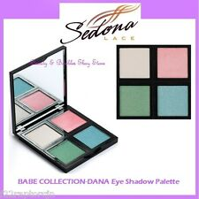 NEW in Box Sedona Lace BABE COLLECTION - DANA Eye Shadow Palette FREE SHIPPING