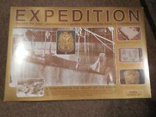 Expedition King Tut Tomb of Tutankhamun Excavation Set - shrink wrapped!