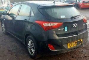 2014 HYUNDAI i30 1.6 CRDI FULL CAR BREAKING SPARES PARTS ' DRIVER SIDE MIRROR'