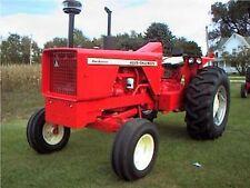 Allis Chalmers 180-185-190-190XT-200 & 7000 Tractors - Workshop Manual.