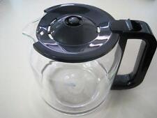 DELONGHI JUG BOWL GLASS WITH LID COFFEE MAKER ICM ICM15 ICM15210