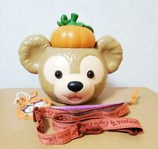Duffy Popcorn Bucket Case Tokyo Disney Resort Disneyland Disney sea Helloween