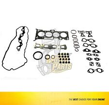 Full Set Gasket fits  Ford Mitsubishi Lancer 2.0 L DOHC 4B11