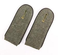 Paire d'épaulettes du génie Allemand WW2 (matériel original)
