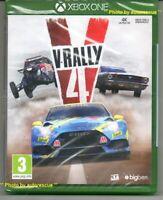 V-Rally 4   'New & Sealed' *XBOX ONE (1)*